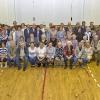 2016 - A nyugdíjas klub összejövetele
